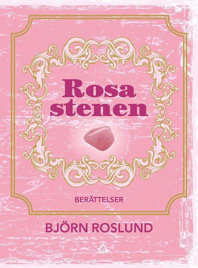 Rosa stenen 1