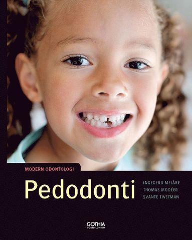 bokomslag Pedodonti