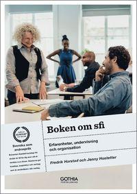 bokomslag Boken om sfi : erfarenheter, undervisning och organisation