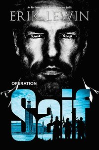 bokomslag Operation Saif