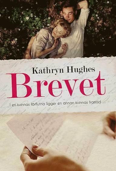 bokomslag Brevet
