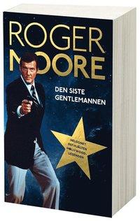 bokomslag Den siste gentlemannen : minnen från Hollywood