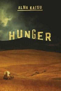 bokomslag Hunger
