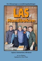 bokomslag LAS Handboken