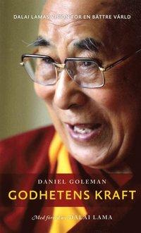 bokomslag Godhetens kraft : Dalai lamas vision för en bättre värld