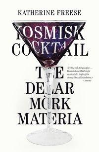 bokomslag Kosmisk cocktail : Tre delar mörk materia