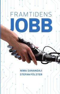 bokomslag Framtidens jobb
