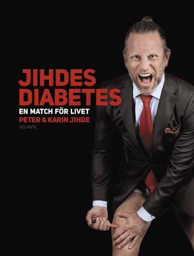 Jihdes diabetes : en match för livet