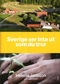 bokomslag Sverige ser inte ut som du tror