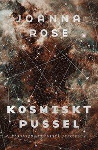 Kosmiskt pussel : försöken att förstå universum