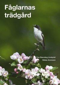 bokomslag Fåglarnas trädgård