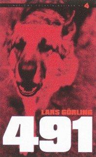 bokomslag 491 : roman