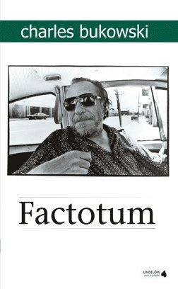 bokomslag Factotum