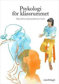 bokomslag Psykologi för klassrummet