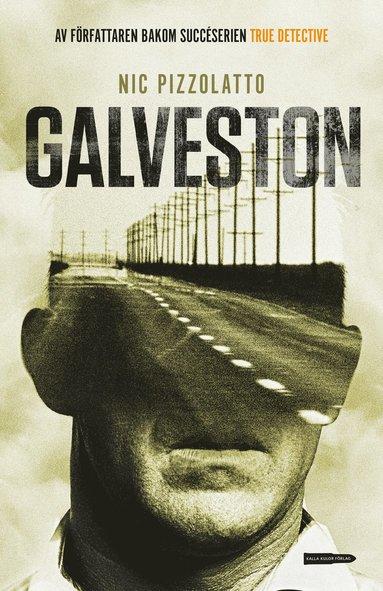 bokomslag Galveston