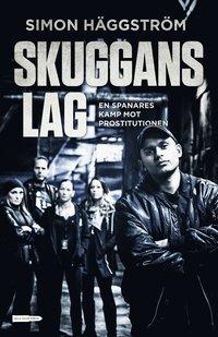 bokomslag Skuggans lag