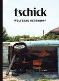 bokomslag Tschick