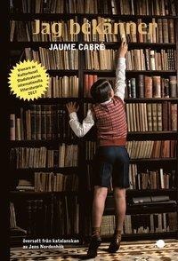bokomslag Jag bekänner