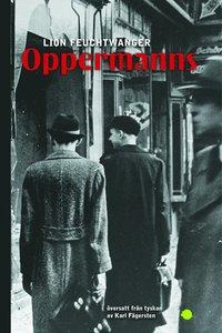bokomslag Oppermanns