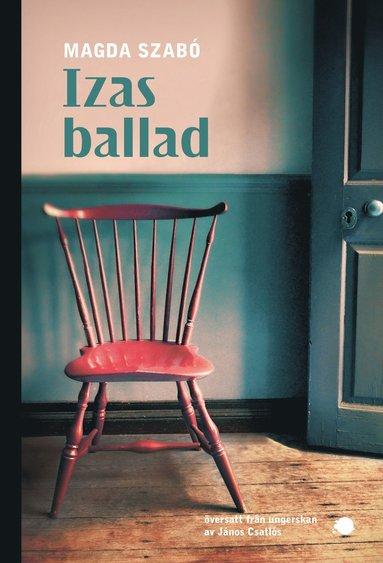 bokomslag Izas ballad