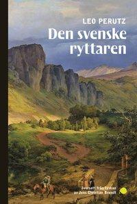 bokomslag Den svenske ryttaren