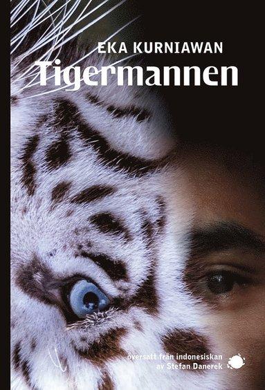 bokomslag Tigermannen