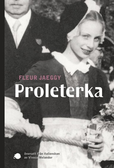 bokomslag Proleterka