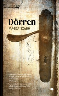 bokomslag Dörren