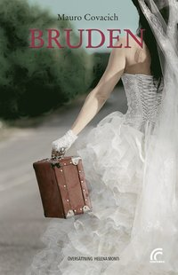 bokomslag Bruden