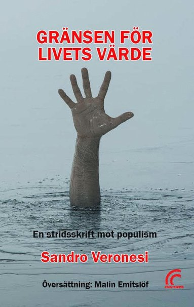 bokomslag Gränsen för livets värde : en stridsskrift mot populism