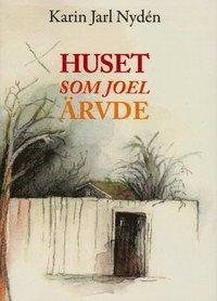 bokomslag Huset som Joel ärvde