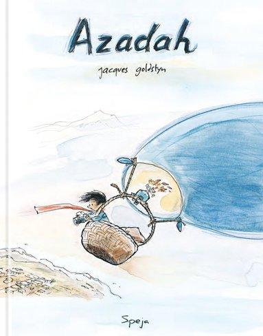 bokomslag Azadah
