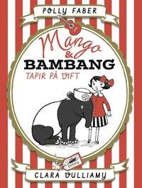 bokomslag Tapir på vift