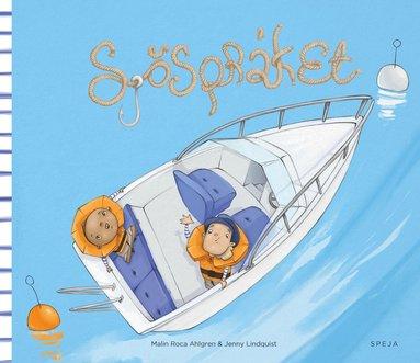 bokomslag Sjöspråket
