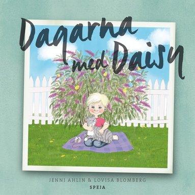 bokomslag Dagarna med Daisy