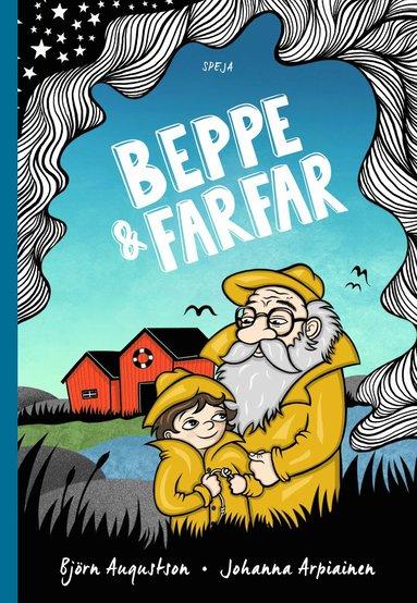 bokomslag Beppe & Farfar