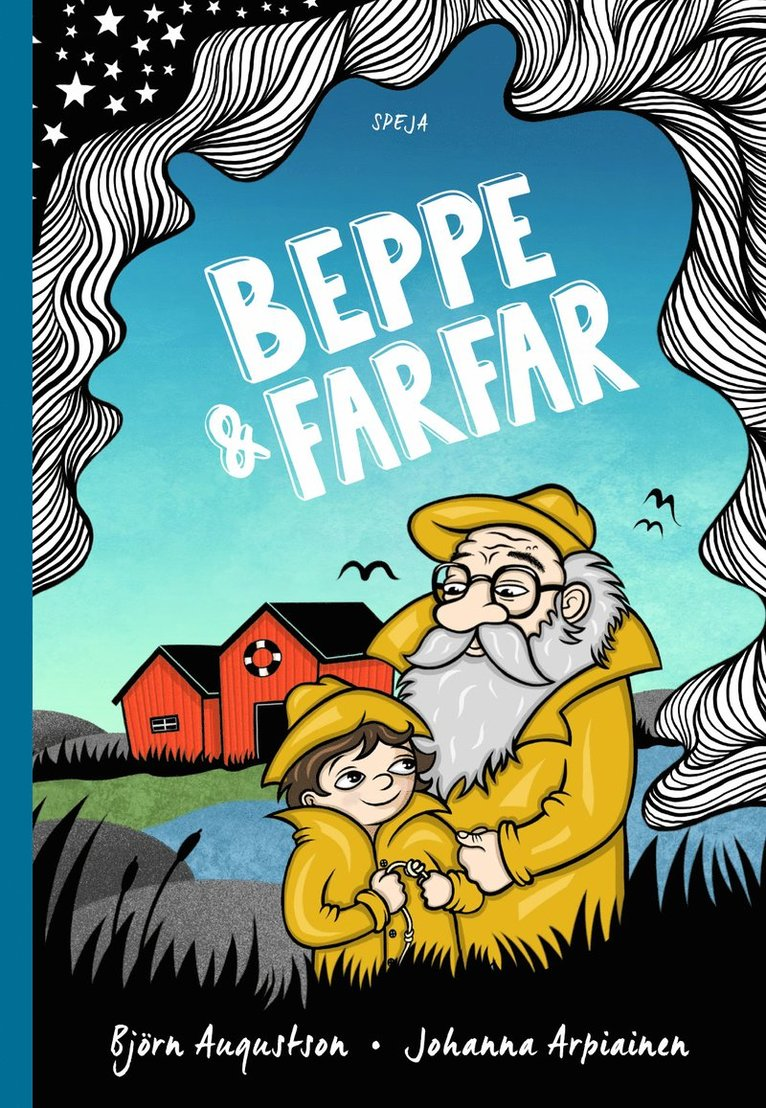 Beppe & Farfar 1