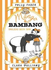 bokomslag Världens bästa tapir