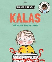 bokomslag Nu ska vi prata! : Kalas