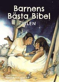 bokomslag Barnens bästa Bibel. Julen