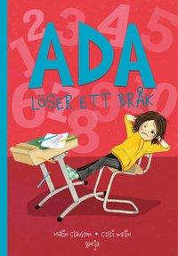 bokomslag Ada löser ett bråk