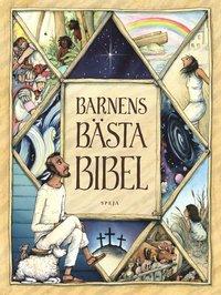 bokomslag Barnens Bästa Bibel