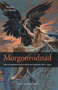 bokomslag Morgonrodnad : socialismens stil och mytologi 1871-1914