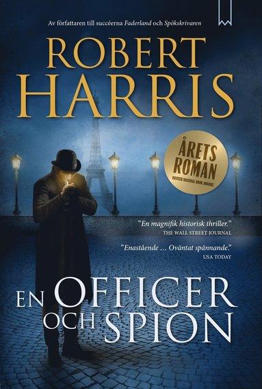 bokomslag En officer och spion