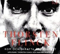 bokomslag Kom och skratta åt Lilleputt : en självbiografi