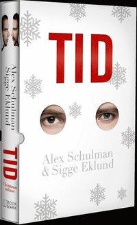 bokomslag Tid : livet är inte kronologiskt -  LIMITED CHRISTMAS EDITION