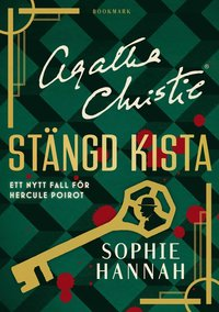 bokomslag Stängd kista : ett nytt fall för Hercule Poirot