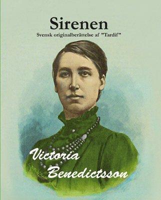 bokomslag Sirenen