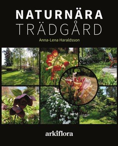 bokomslag Naturnära trädgård