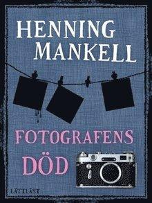 bokomslag Fotografens Död (lättläst)